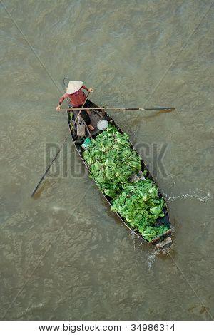 Mekong Trader