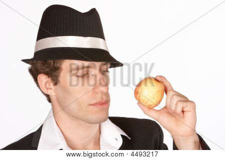 Apple Look