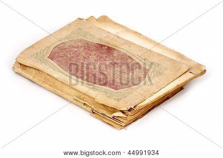 Grunge Book