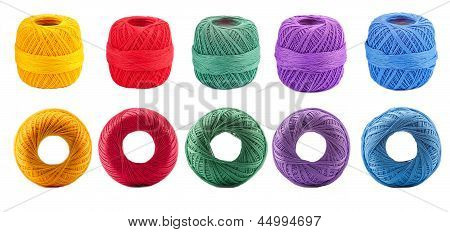 Cotton Spools