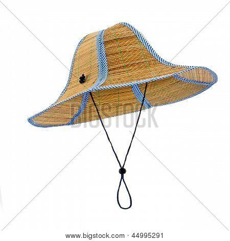 Boonie  Straw Hat