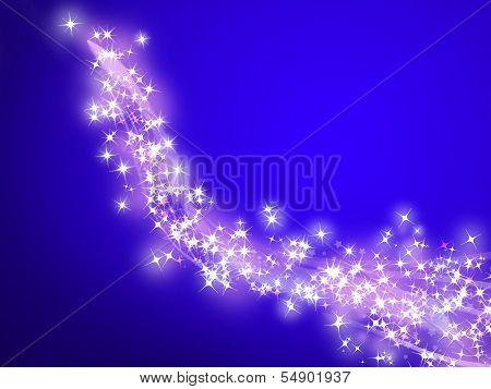 flying stars