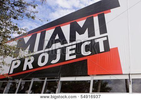 Art Basel Miami Exhibition
