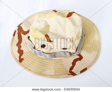 Camouflage Pattern Hats