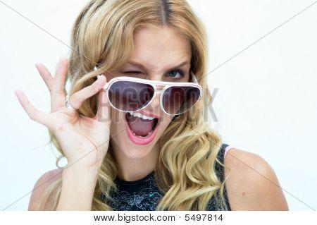 Rock And Roll Female Singer, Female Rock Star