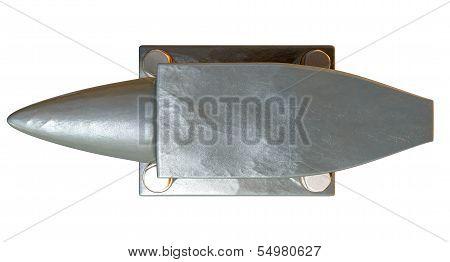 Steel Anvil Top