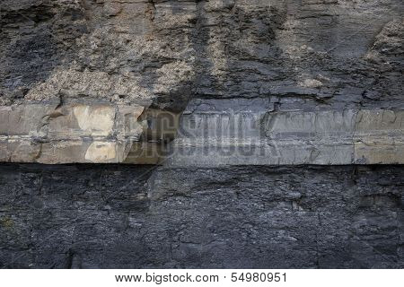 Rock Strata, Dorset