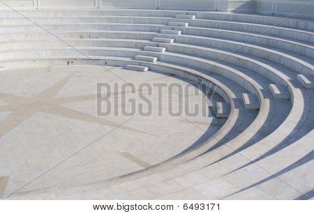 Open-air Theater