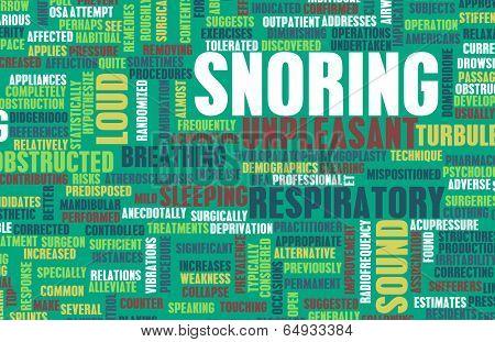 Snoring or Apnea as an Annoying Sleep Trait