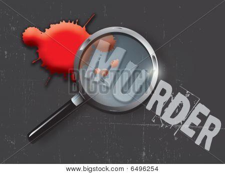 Murder Evidence