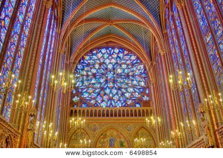Holy Chapel