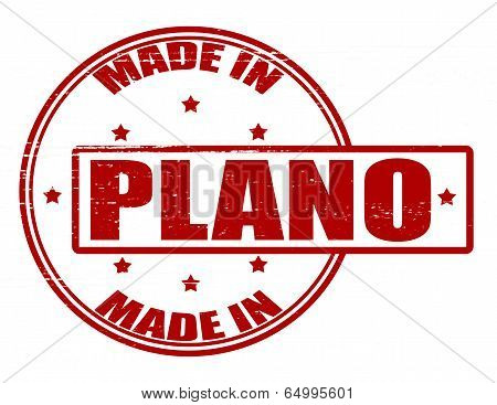 Made In Plano