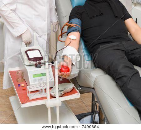 Donorship