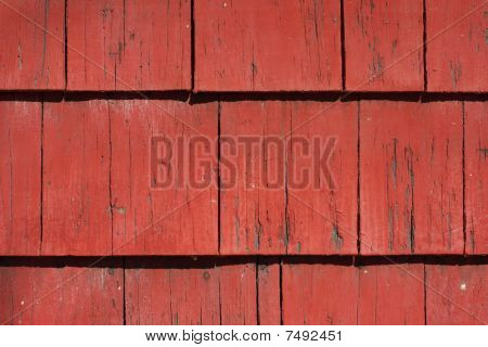 Red Shingles