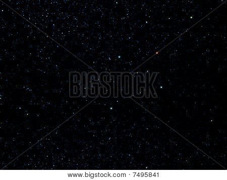 Constellation, Southern Cross
