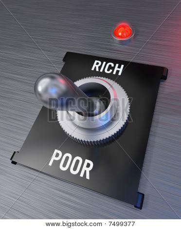 Poor or Rich