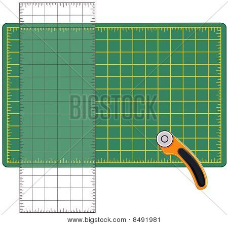 Quilt and Craft Tools