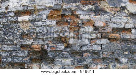 Utter desolation 1 (wall)