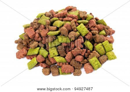 Dry Cats Food