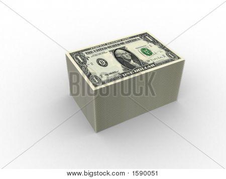 Currency Dollar