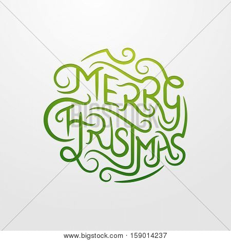 Merry christmas greetings text