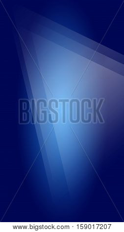 Abstract creative background. 16:9 ratio format. Vector illustration background design for mobile.