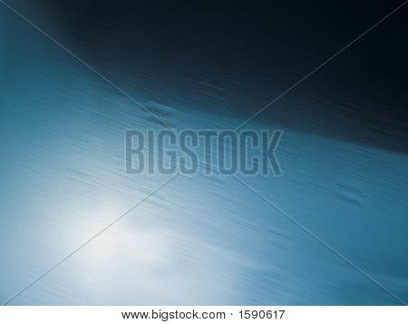Background Blue Blur