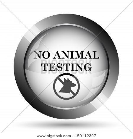 No Animal Testing Icon Image Photo Free Trial Bigstock