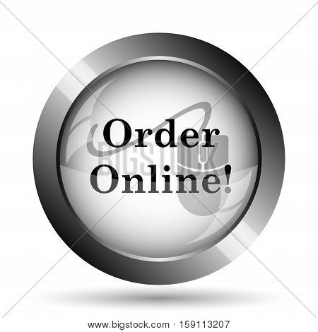 Order Online Icon