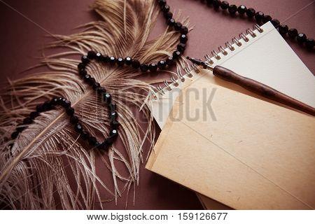 grey stylish  background vintage for condolence card