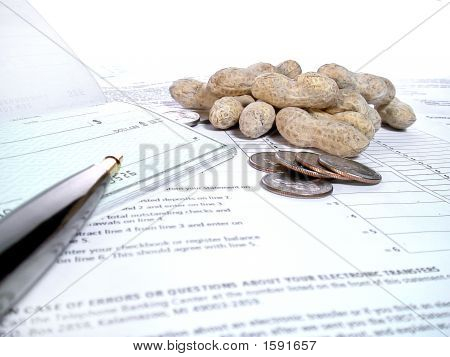 Just Peanuts