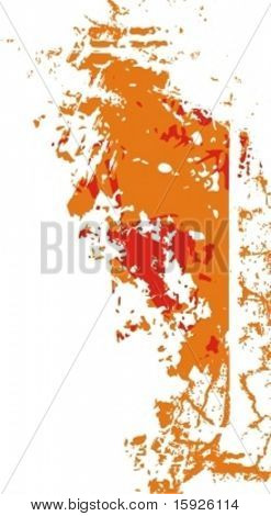 Grunge Industrial Background Series.