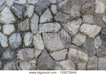 grunge and dirty rock concrete wall texture
