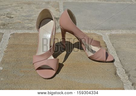 Elegant Stiletto Sandals