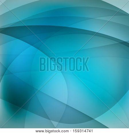 blue wave abstrack backgrounds  design for decoration