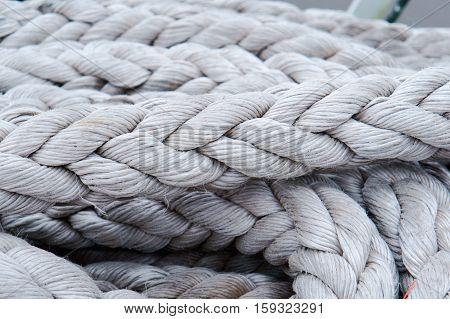 Sailboat, Rope, Bollard, Rope, Rescue Boat, Mast