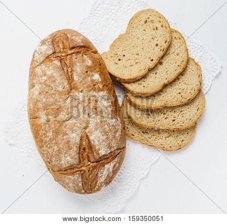 wholegrain bread