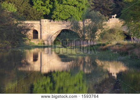 The Lion Bridge