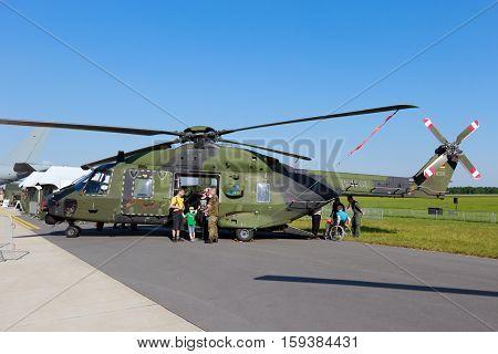 Nh90 German Army