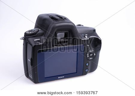 Photo Camera Sony Alpha A290.
