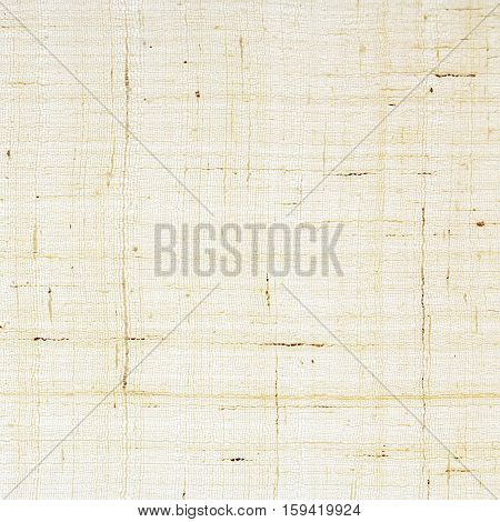 Natural Hemp Fibre Texture For The Background, Sackcloth