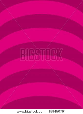 Background pink and purple with curved lines
