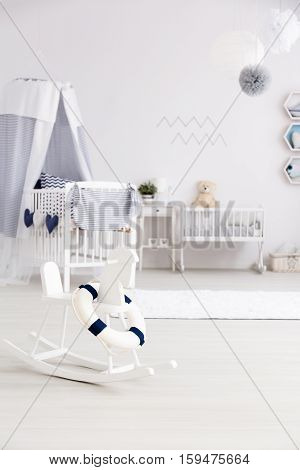 Cute Furniture For  Little Dot