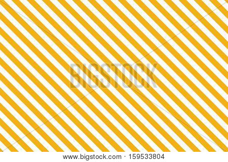 Yellow stripes on white background. Striped diagonal pattern Yellow diagonal lines background, Winter or Christmas theme
