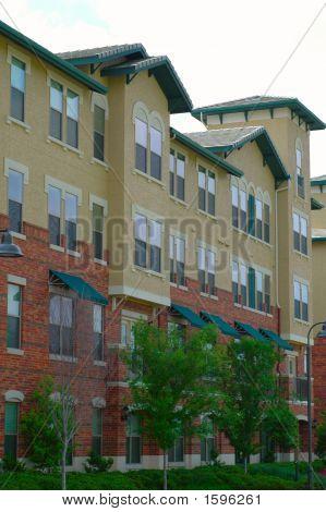 Modern Residential