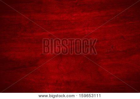 Mahogany Wooden Texture