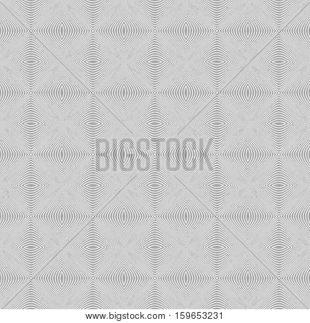 Abstract background with graphic elements. Seamless pattern.