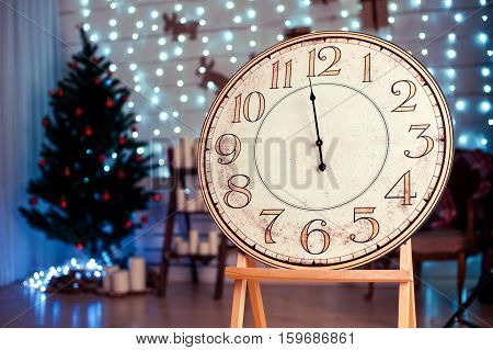 Festive Christmas Vintage Watches01