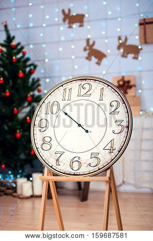 Festive Christmas Vintage Watches04