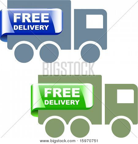 Free delivery element set for sale
